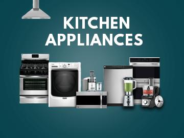 Kitchen Appliances Pakistan